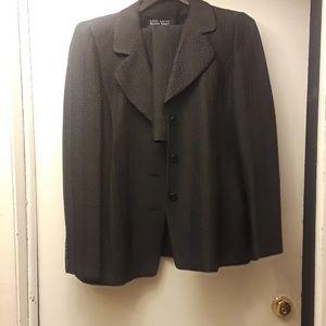 Ellen tracy skirt suit